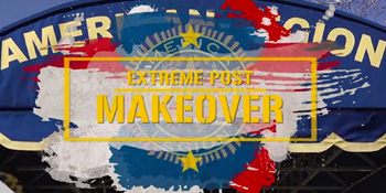 Extreme Post Makeover
