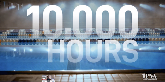 10,000 Hours